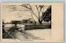 52229827 - Abomey - Benin