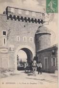 SISTERON La Porte Du Dauphiné - Sisteron