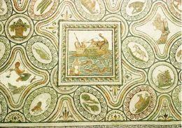 Mosaîques Romaines ( Musée Du Bardo ) - Tunisia