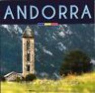 Andorre 2016 : Coffret BU Des 8 Pièces - Disponible En France - Andorre