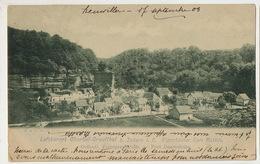 Luftkurort Oberhof Graufthal B. Zabern I. E. Eigentumer Carl Mathis Post Dossenheim Timb. Neuweiler 1903 - France