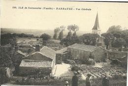 Ile De Noirmoutier  Barbatre - Ile De Noirmoutier