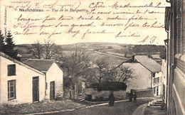 Neufchâteau - Vue De La Barquette (1901) - Neufchâteau