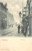 PIE 17-JM-6816 :  KEIGHLEY. THE CROSS - Angleterre