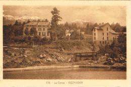 HAUTE CORSE 20 B.VIZZAVONA - France
