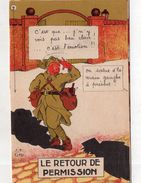CARTES A SYSTEME - Humour