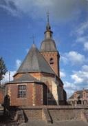 Houthalen Helchteren   Kerk  Laak  OLV Van Smarten      X 2080 - Houthalen-Helchteren