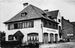 Houthalen Helchteren   Hotel Des Charbonnages         X 2085 - Houthalen-Helchteren