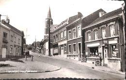 Milmort - Place Melveille (sic) Melville - Herstal