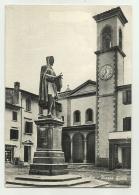 VICCHIO PIAZZA GIOTTO  VIAGGIATA  FG - Firenze