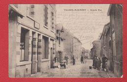 Villers Marmery  / Grande Rue - Other Municipalities