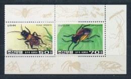 Noord-Korea/North Korea/Corée Du Nord/Nordkorea 1993 Mi 3416+3417 (PF/MNH/Neuf Sans Ch/**)(2710) - Korea (Noord)