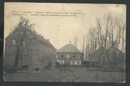 +++ CPA - O.L.V. LOMBEEK - Klooster - Couvent - Ecole De Dentellières - Ecole Des Filles - Kant En Borduur School  // - Roosdaal