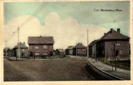 BELGIQUE - LIMBOURG - MAASMECHELEN - MECHELEN-AAN-DE-MAAS - Cité. - Maasmechelen