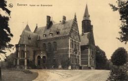 BELGIQUE - FLANDRE OCCIDENTALE - BEERNEM - Kasteel Van Bloemendaele. - Beernem