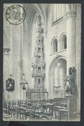 +++ CPA - ZOUTLEEUW - LEAU - Le Tabernacle - Nels   // - Zoutleeuw