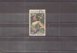 Polynésie 1958 Poste Aérienne N° 3 Oblitéré - Gebraucht