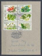 DDR/East Germany/Allemagne Orientale 1978 Mi: 2287-2292 Yt:  (Gebr/used/obl/o)(2717) - Used Stamps