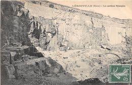 LEROUVILLE -  Les Carrières Mésangère - Lerouville