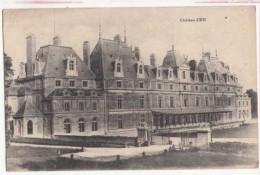 Dep 76 - Château D'Eu  -  Achat Immédiat - Eu
