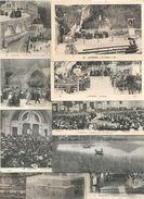 Cp, 65 , LOURDES , LOT DE 28 CARTES POSTALES , CPA - Postcards