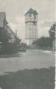 IJmuiden, Gemeentelijke Watertoren - IJmuiden