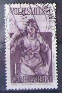 Altsaar - Michel 173 Gest. - 1920-35 Saargebiet – Abstimmungsgebiet