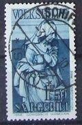 Altsaar - Michel 174 Gest. - 1920-35 Saargebiet – Abstimmungsgebiet