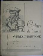 Schrijfboek Cahier De Classe Mercator - Protège-cahiers