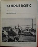 Schrijfboek Cahier De Classe - Potasmijn In West-Duitsland - Protège-cahiers
