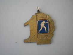 Box Prv. Sap Vojvodina Seniori 1986 SFRJ - Boxing