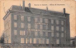 Environs De LUNEVILLE - Château De Chaufontaine - Houblons Emile VONDERHEYDEN - Luneville