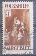 Altsaar - Michel 157 Gest. - 1920-35 Saargebiet – Abstimmungsgebiet