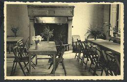 +++ CPA - PORCHERESSE EN ARDENNE - Home De La Paix - Salle à Manger - CPSM  // - Daverdisse