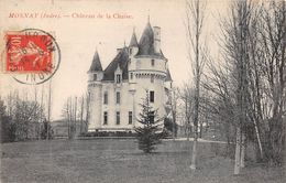 MOSNAY - Château De La Chaise - Francia