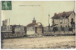 DORDIVES - Cottage De La Tour - Dordives