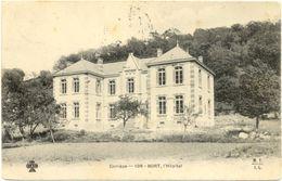 19/CPA -  Bort - L'Hopital - France