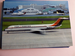 DC 9 41   TOA DOMESTIC  JA 8450 - 1946-....: Moderne