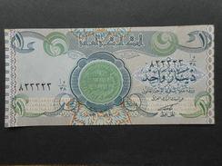 Iraq 1 Dinar 1992 - Iraq
