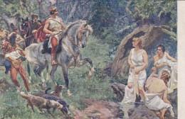 Hornsk Pinx Oldrich A Bozena - Fairy Tales, Popular Stories & Legends