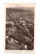 8580 BAYREUTH, Richard Wagner Festspielhaus, Luftaufnahme, 1954 - Bayreuth