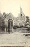 35/CPA A - Chateauneuf - L'Eglise - Altri Comuni