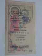 Myriam STEENACKER Op 14 Mei 1977 Te HOBOKEN Schippersschool ( Zie Foto's ) ! - Communion