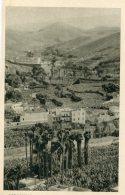 SPAIN - Canary Isles -  Barranco Seco - Gran Canaria - Gran Canaria