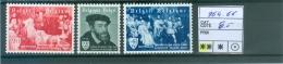 964-966 Xx - Unused Stamps