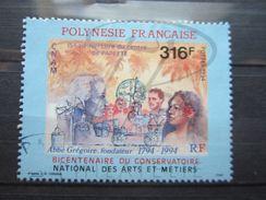 VEND BEAU TIMBRE DE POLYNESIE FRANCAISE N° 456 !!! - Polynésie Française