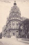 CPA - 14 - HOULGATE - Le Grand Hôtel - 101 - Houlgate