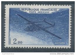 Prototypes PA N°38 2f  Outremer N** YA38a - 1927-1959 Neufs