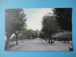 Panni - Foggia - Passeggiata Al Castello - Foggia