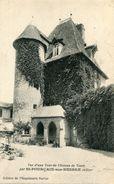 SAINT POURCAIN - Francia
